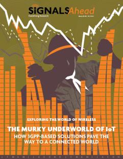 The Murky Underworld of IoT