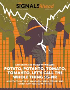 Potato, Potahto, Tomato, Tomahto, Let's Call the Whole Thing 5G-NR