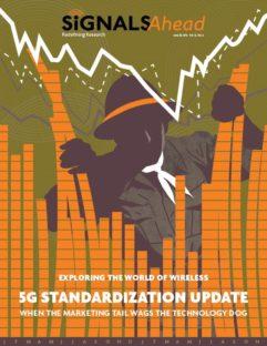 5G Standardization Update