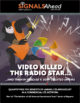 Video Killed the Radio Star…and then in Release 9, 3GPP Created eMBMS