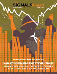 RAN#75 5G Standardization Update