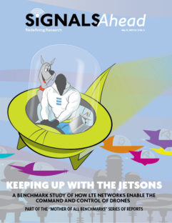 Keeping Up With The Jetsons