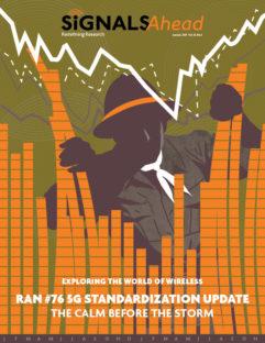 RAN #76 5G Standardization Update
