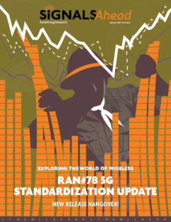 RAN#78 5G Standardization Update