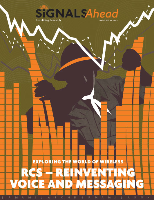 RCS - Reinventing Voice and Messaging