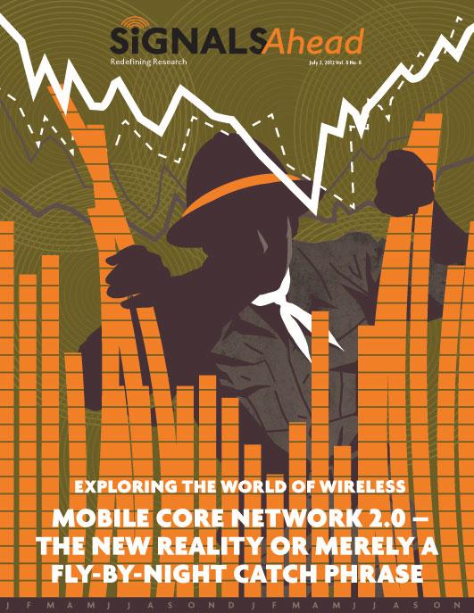 Mobile Core Network 2.0