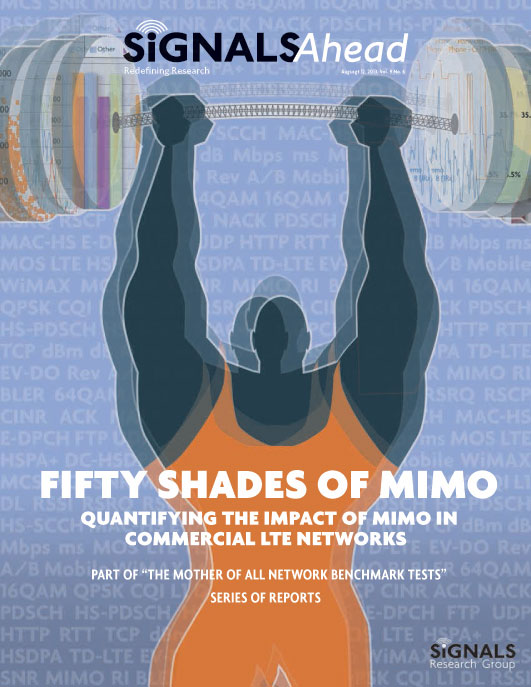 Fifty Shades of MIMO