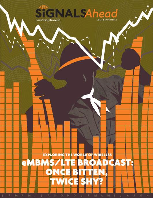 eMBMS/LTE Broadcast