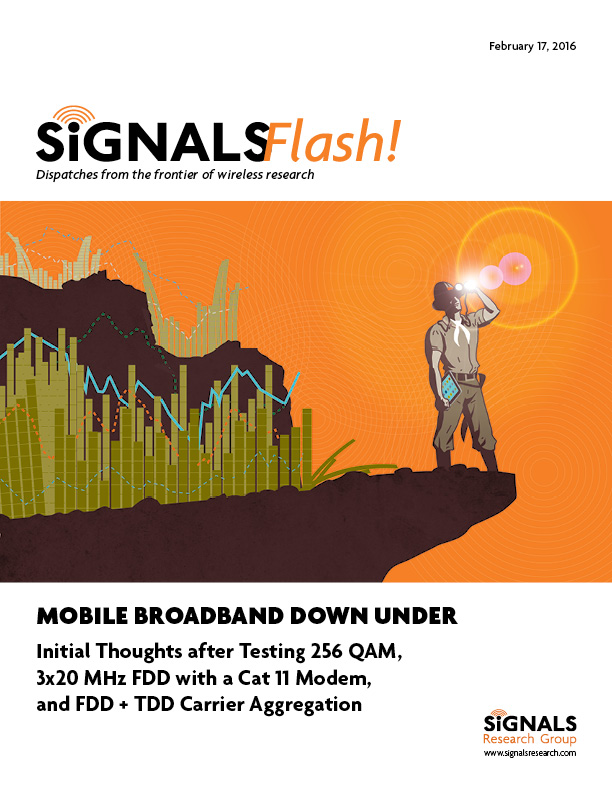 Signals Flash!