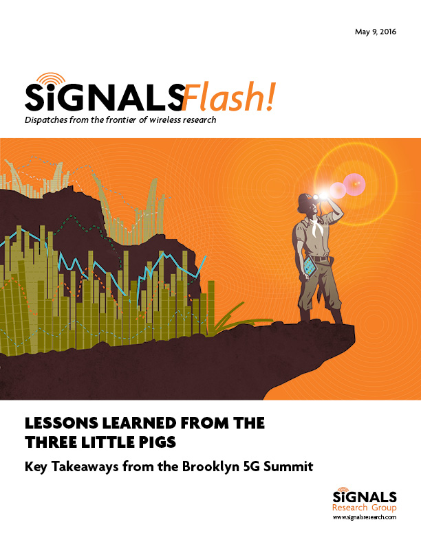 Lessons Learned from the Three Little Pigs