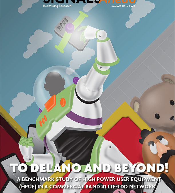 To Delano and Beyond!