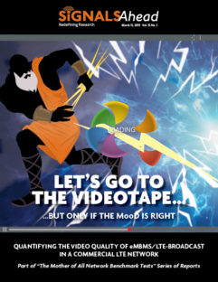 LET'S GO TO THE VIDEOTAPE…