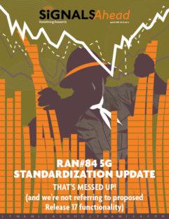 RAN#84 Standardization Update