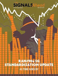 RAN #90e 5G Standardization Update
